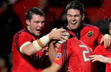 'No time for soul searching' – Holland urges Munster's 6 Nations stars on