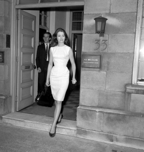 Sex drugs and spies the profumo affair had it all 183 thejournal ie