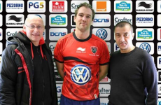 Signed, sealed and delivered: Rocky Elsom back in Europe with Toulon