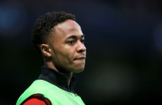 Rising Liverpool and England star Raheem Sterling given court date
