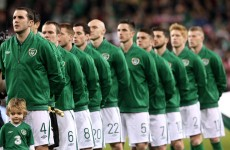 Poll: How many points will Ireland get out of their next two games?
