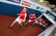 Canty returns to boost Cork's title push