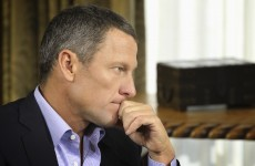 Lance Armstrong buys another Texas home