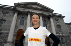 UCC set to re-name athletics track after Sonia O'Sullivan