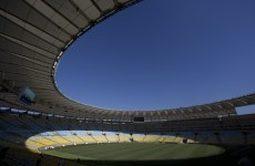 Brazil-England friendly back on as stadium concerns 'unfounded'
