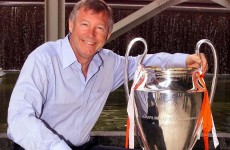 Here are the 38 trophies that Sir Alex Ferguson won at Manchester United