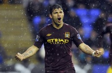 Manchester City begin life after Mancini with win over Reading