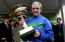 10 reasons why we love Ruby Walsh