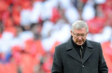 I quit for my wife after tragedy, says Ferguson