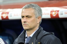 Confirmed: Jose Mourinho to step down as Real Madrid manager