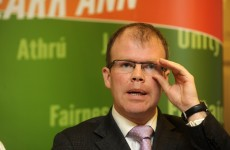 Gerry Adams issues discipline warning as one Sinn Féin TD rejects abortion law