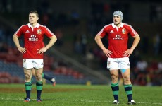 'Caring' relationship at the core of BOD-Davies midfield partnership
