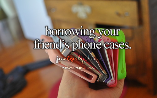 just girly things tumblr