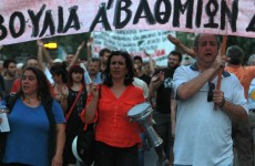 Greek court overturns closure of state broadcaster‎