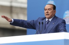 Italy court rejects Berlusconi bid to block trial