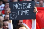 David Moyes to begin Man Utd tenure at Swansea as Premier League release fixtures