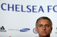 Jose Mourinho returns to Chelsea as the 'Happy One'