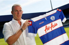 Richard Dunne signs for QPR on free transfer