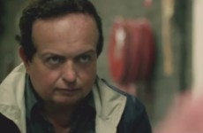 VIDEO: Marty Morrissey is a demon for a game of penny push
