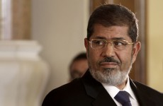 Egypt: New interim president sworn in as Morsi is ousted in 'coup'