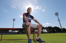 Cork's Paudie O'Sullivan: 'I knew straight away it was broken, heard the crack'