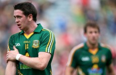 Mick O'Dowd: 'We have reconnected the Meath people with the Meath team'