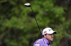 Graeme McDowell apologises for course criticism at Scottish Open