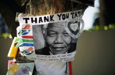 Mandela family tries to end gravesite row