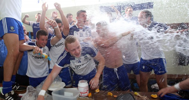 13 incredible pictures from Monaghan's Ulster final victory