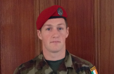 Irish soldiers 'trained, ready, focussed and looking forward' to Syria mission