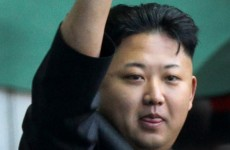 Kim Jong-un's ex-lover executed by firing squad