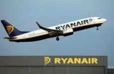 "Ryanair documentary pilot sacked for ""gross misconduct"""