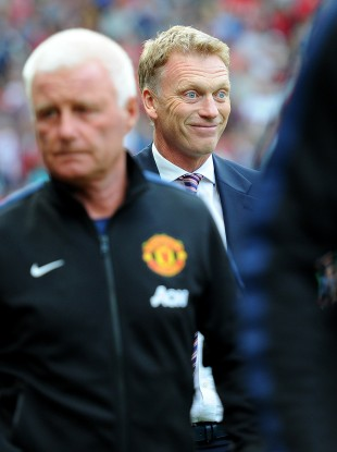 Will the weight of expectation prove too much for David Moyes?