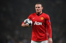 Departures Lounge: Pikachu thinks Wayne Rooney will stay at United