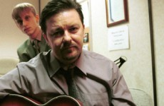 Ricky Gervais to do gigs as David Brent in October