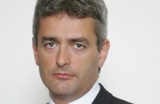 David McCullagh to replace Pat Kenny as new Prime Time presenter