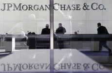 JP Morgan Chase admits wrongdoing and is fined $920 million