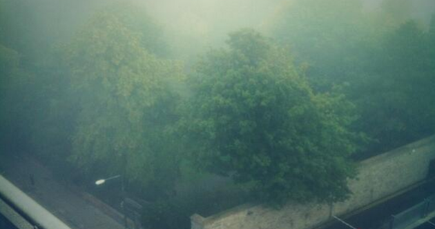 PICS: The fog is pretty heavy in Dublin this morning