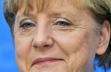 Merkel: Ireland has made good progress, I'm grateful to Enda Kenny