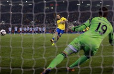 Capital One Cup wrap: Arsenal through on penalties, holders Swansea go out