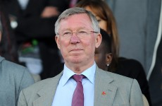 Eason apologises after tickets mix-up for Alex Ferguson event