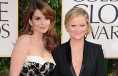 Tina Fey and Amy Poehler to host the Golden Globes for the next two years