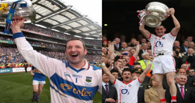21 Twitter tributes to Brendan Cummins and Noel O'Leary