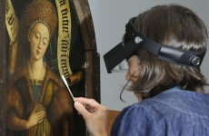 Five-year restoration of masterpiece to reveal art mystery