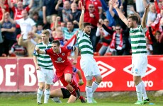 Ventre Vidi Vici as captain Danny sends Sligo Rovers into FAI Cup final