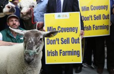 ICSA: No nasty surprises for farmers in the Budget