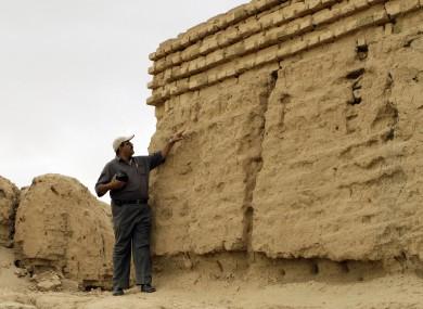 Berlin museum seeks return of ancient gold tablet taken to US after