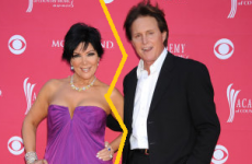Splitsville, population Kris and Bruce Jenner… it's The Dredge