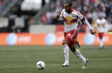 Thierry Henry is still very, very good at football