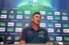 We need the Red Army out in force – Rob Penney